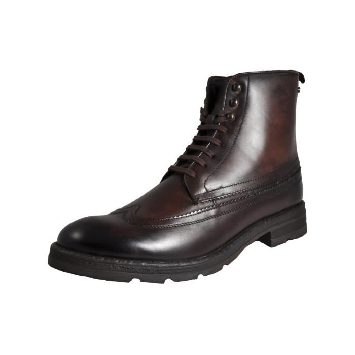 RICHELIEU Base London Valiant Chaussures Richelieu Hommes