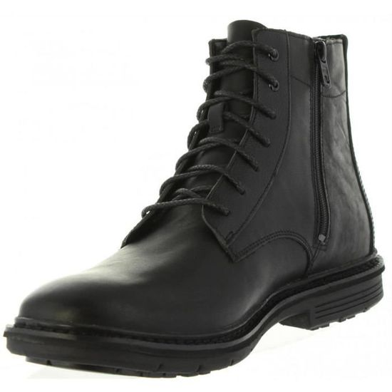 botte pour homme timberland
