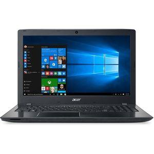 ACER PC Portable E5-575G-390X - 15,6