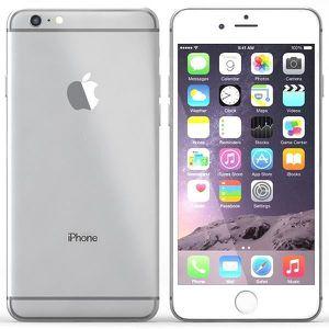SMARTPHONE Apple Iphone 6 Plus 128GB  Argent