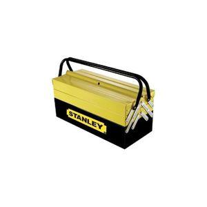 caisse a outils vide metal achat vente caisse a outils. Black Bedroom Furniture Sets. Home Design Ideas
