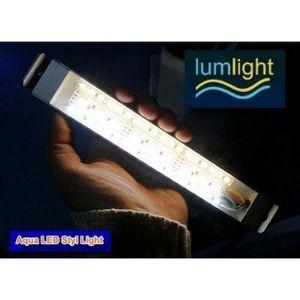 ÉCLAIRAGE LUM-LIGHT JL100256 SYSTÈME DE REFROIDISSEMENT À EA