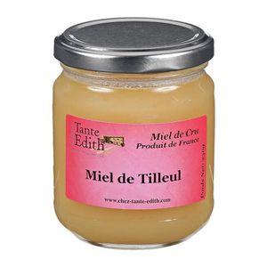 MIEL Miel de Tilleul