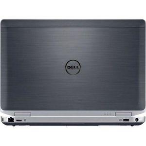 PC RECONDITIONNÉ  Ordinateur portable Dell Latitude E6330 Core i5