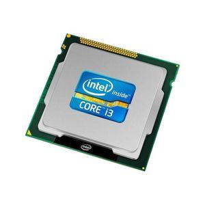 PROCESSEUR Intel Core i3 4350T 3.1 GHz 2 cœurs 4 filetages 4