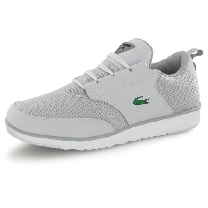L.IGHT 117 1 - CHAUSSURES - Sneakers & Tennis bassesLacoste Sport Swnzmoe