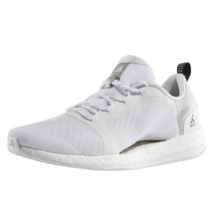 Adidas Femme Chaussures / Baskets Pure Boost X TR 2 Sneakers ...