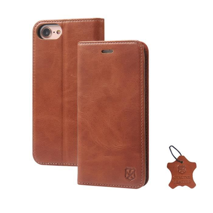 coque portefeuil iphone 7