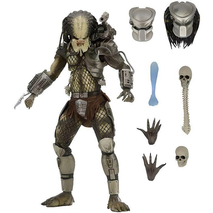 Vente Jeux Figurine Predator Jouets Chers Achat Pas Et nwXP08Ok