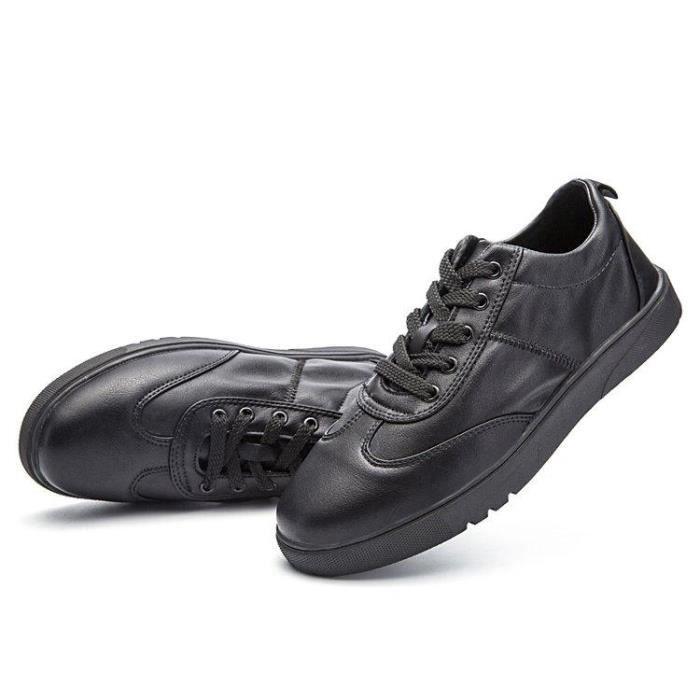 Chaussure De Course Chic Loisir Occasionnels Fitness Homme Noir 44 R87523488_8891 r7TdOFi
