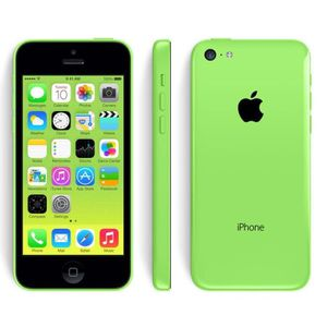 SMARTPHONE Apple iPhone 5c A1532 4G Smartphone 4 Pouces IPS E