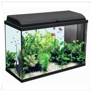 Aquarium 100 litres achat vente pas cher for Recherche aquarium pas cher