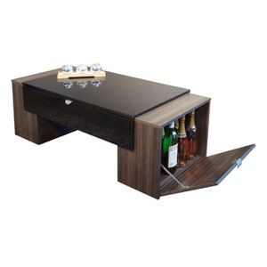 table modulable achat vente table modulable pas cher. Black Bedroom Furniture Sets. Home Design Ideas