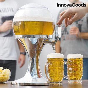 MACHINE A BIÈRE  Distributeur de Biere Refrigerant Ball InnovaGoods