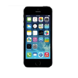 SMARTPHONE Generic IPhone 5 64GB Noir reconditionné