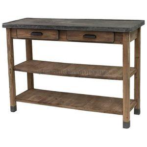 table de drapier achat vente table de drapier pas cher cdiscount. Black Bedroom Furniture Sets. Home Design Ideas