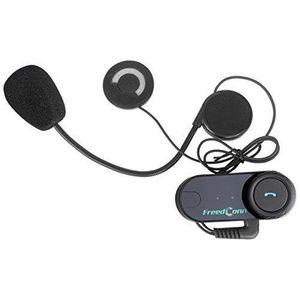 INTERCOM MOTO BT Intercom Headset,FreedConn Casque Intercom Blue
