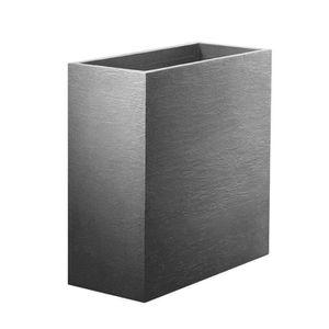 bac fleur resine achat vente pas cher. Black Bedroom Furniture Sets. Home Design Ideas