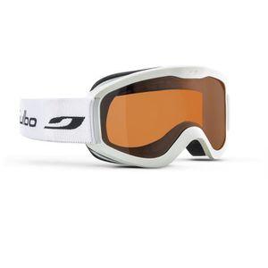e7c2b5db418d8 MASQUE - LUNETTES SKI Masque de ski pour enfant JULBO Blanc PROTON Blan