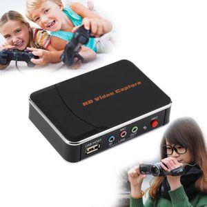 CARTE D'ACQUISITION  HD 1080p HDMI vidéo Game Capture Enregistreur YPBP