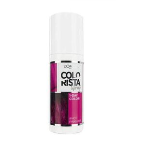 COLORATION Colorista - Coloration - 1 day - pink x1