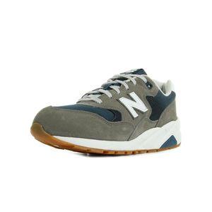 Chaussures New Balance MRL420S2 Marron Marron - Achat / Vente basket  - Soldes* dès le 27 juin ! Cdiscount