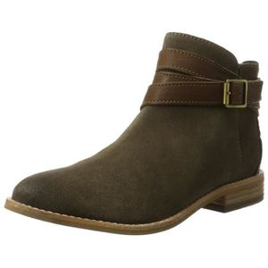 bottes femme maypearl edie 39 chelsea Taille 1V2MZO Clarks 4HfqwT7xx