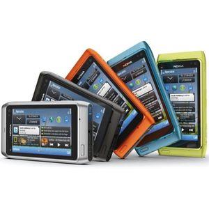 SMARTPHONE Nokia N8 Telephone mobile 3G WIFI GPS 12MP Camera