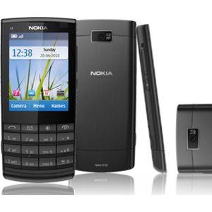 Téléphone portable Nokia X3-02 / TOUT OPERATEUR