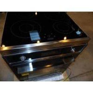 cuisini res table induction smeg achat vente pas cher. Black Bedroom Furniture Sets. Home Design Ideas