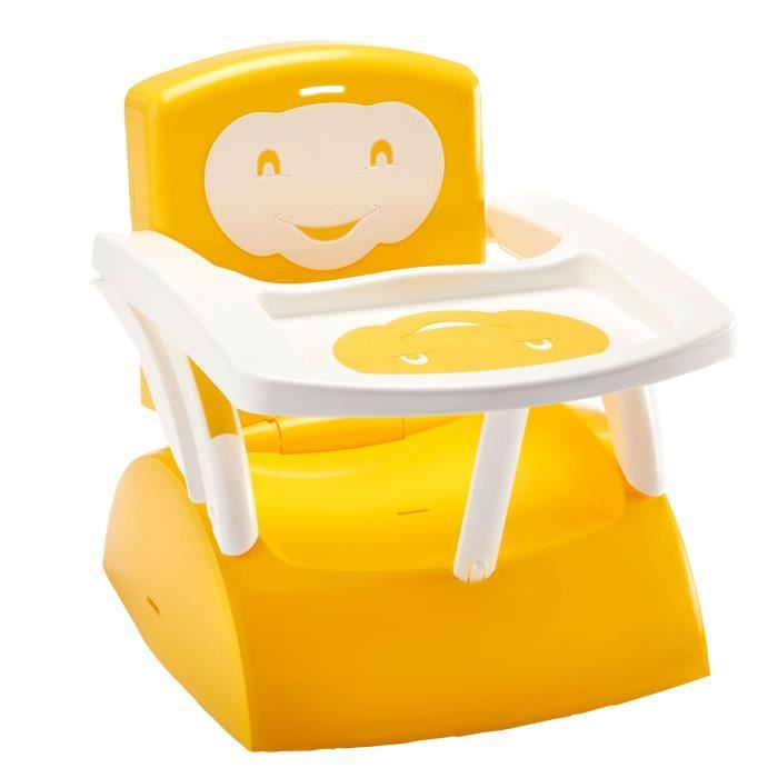 THERMOBABY Rehausseur de chaise - Ananas