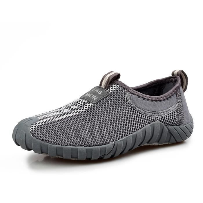 Chaussures Running pour Homme - Chaussures de s...
