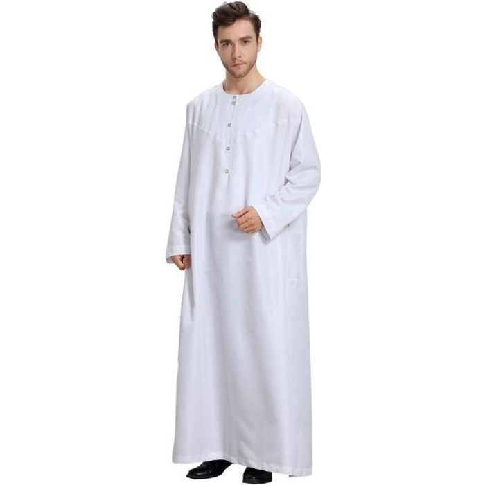 f2ee8f2d995d DJELLABA – CAFTAN – TAKCHITA Mode Vêtements musulmans Hommes Robes Arabe  Dubaï