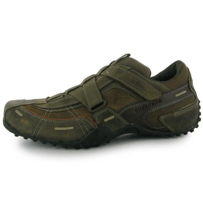 Skechers Urban Track Palms Homme Chaussures Décontractées VJVqpil2h