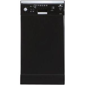 LAVE-VAISSELLE CONTINENTAL-EDISON CELV1048B - Lave-vaisselle posa
