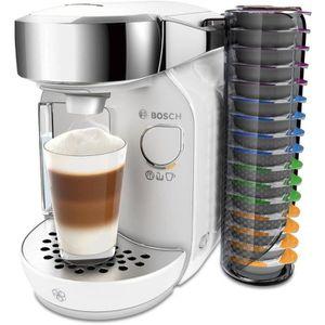 MACHINE À CAFÉ BOSCH TASSIMO - T70 Caddy - Machine à café multi-b