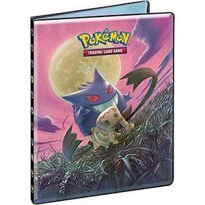 CARTE A COLLECTIONNER Pokemon- Cahier Range Soleil et Lune-Duo de Choc (