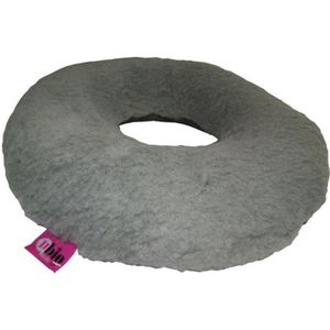 COUSSIN - CONFORT Coussin anti-escarres | Sanitized | Forme rond ave