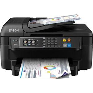 IMPRIMANTE Epson WorkForce WF-2760DWF Imprimante Multifonctio