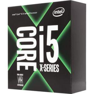 PROCESSEUR INTEL Core processeur i5-7640X