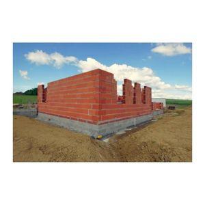 SOUS-COUCHE - ENDUIT Enduit d'impermeabilisation fondations et murs - 1