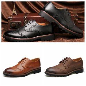 SEMELLE DE CHAUSSURE Chaussures en dentelle pour homme Chaussures Oxfor