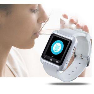 MONTRE CONNECTÉE PIPIHUA® Bluetooth montre Smart Watch U80 montre-b