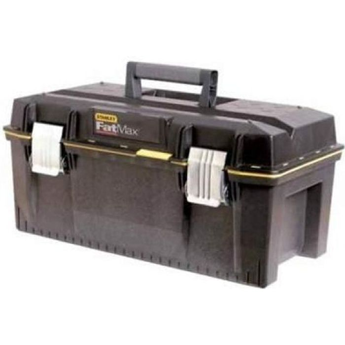 STANLEY Boîte à outils étanche Fatmax