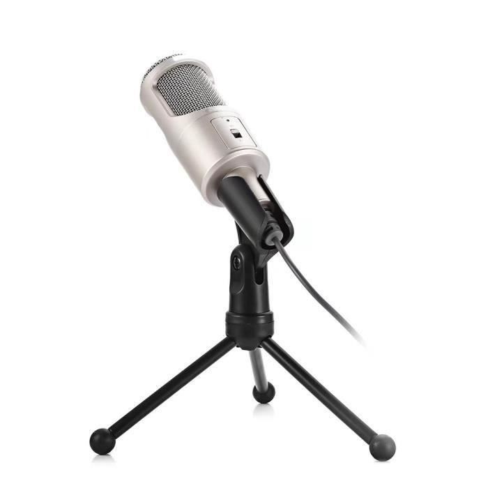 Yanmai Sf-960 Professional Condenser Microphone Xc563