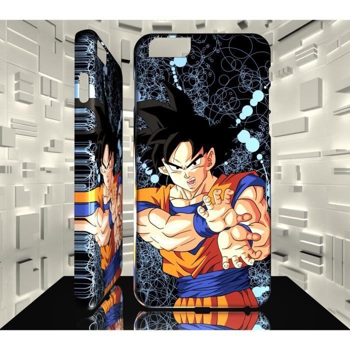 coque goku iphone 6