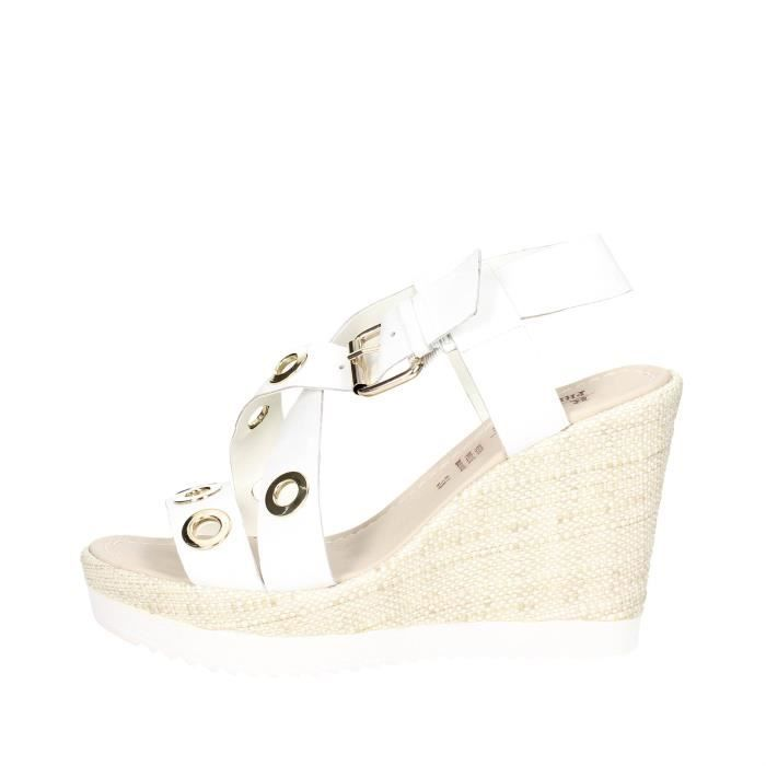 Repo Sandale Femme Blanc, 41