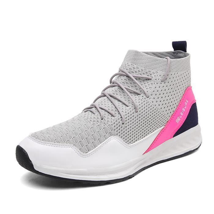 Baskets mode Baskets homme Baskets montantes Baskets automne Chaussures de ville Chaussures populaires Chaussures sport en solde