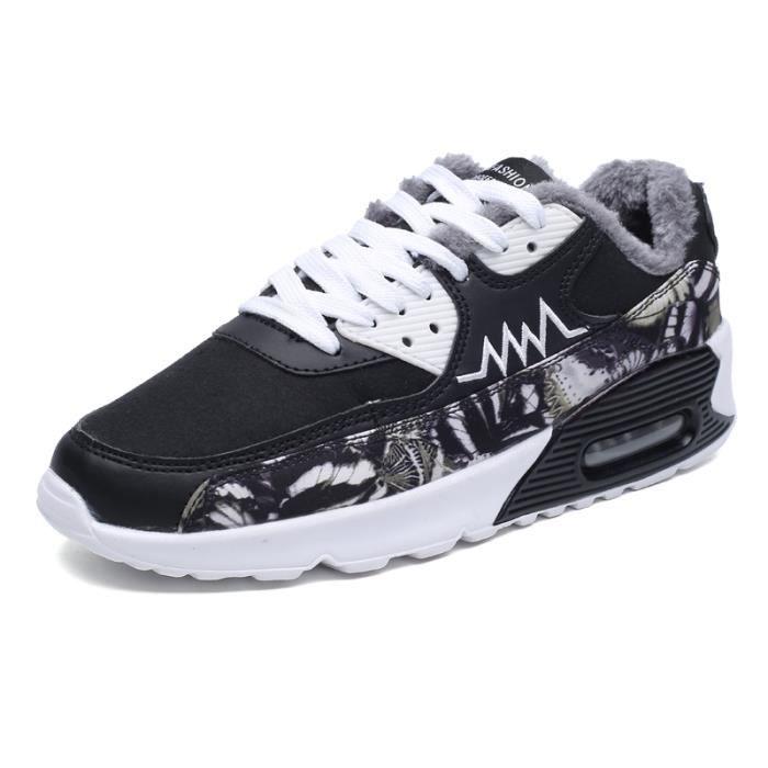 nbsp;Homme nbsp;Chaussures Baskets nbsp;Chaussures nbsp;Noir Baskets wn8qtXtY