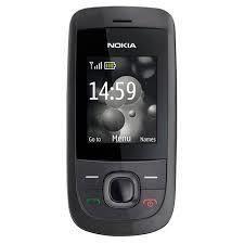 Téléphone portable NOKIA 2220S NOIR DEBLOQUE